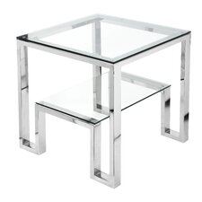 Laurence End Table