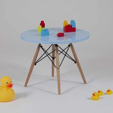 Daffy Kids 5 Piece Table and Chair Set