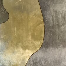Abstract Marbleized #2 Framed Graphic Art