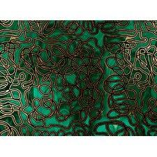 Woven Haring #3 Framed Graphic Art