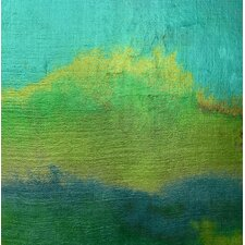 Abstract Suzani #3 Original Painting