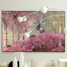 Architecture Endowment Framed Painting Print