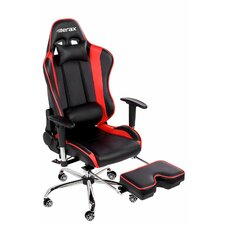 Big and Tall Back Ergonomic Racing Style Computer Gaming Office Chair