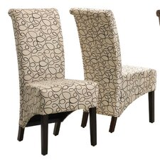 Kimberly Parsons Chair (Set of 2)