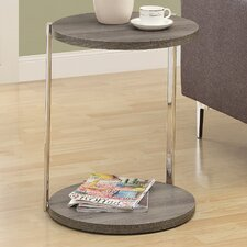 Kenmore End Table
