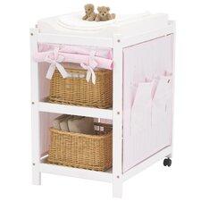 Wickeltisch BABY Möbel