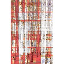 Aspen Trees - Art Print on Premium Wrapped Canvas