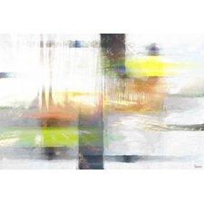 The Light by Parvez Taj Graphic Art on Wrapped Canvas