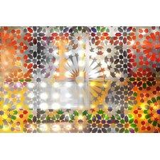 Marrakesh Nights by Parvez Taj Graphic Art on Wrapped Canvas