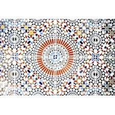 Kortoba by Parvez Taj Graphic Art on Wrapped Canvas