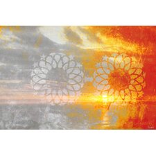 Del Faro - Art Print on Premium Wrapped Canvas
