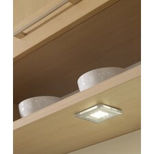 Arezzo LED Under Cabinet Recessed Light