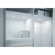 Udine LED Under Cabinet Recessed Light