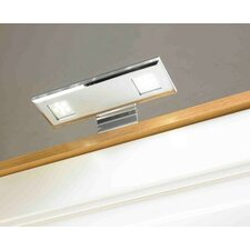 Asti LED Under Cabinet Puck Light