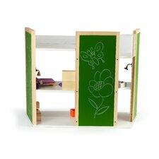 Happy Family DIY Dream Playhouse