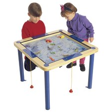 HaPe Sand Maze Table
