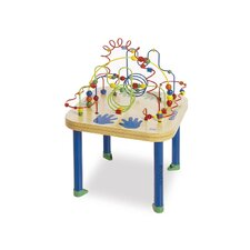 Finger Fun Table