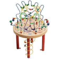 Spaghetti Legs Table