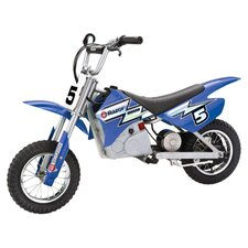 Dirt Rocket MX350 2009 Battery Powered Motorcycle