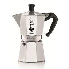 Moka Induction Coffee Maker