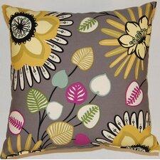 Fiona Cotton Throw Pillow