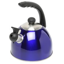 Rhapsody 2.1 Qt. Whistle Tea Kettle