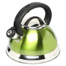 Alexa 3 Qt. Whistling Tea Kettle