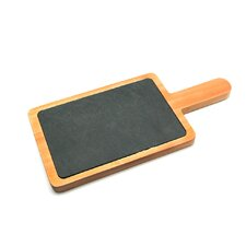Pine Wood Paddle Cheese Board