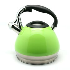 Triumph 3.5-qt Tea Kettle