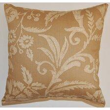 Fielding Cotton Throw Pillow