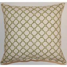 Pamir Cotton Throw Pillow