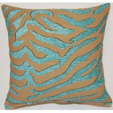 Cwagga KE Throw Pillow