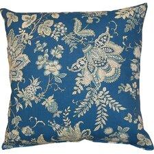 Chesapeake Cotton Throw Pillow