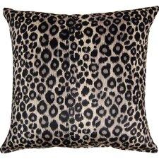 Catz Zinc Throw Pillow