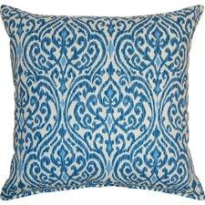Srlinka Cotton Throw Pillow