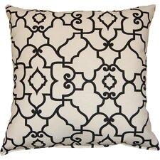 Windsor Cotton Throw Pillow