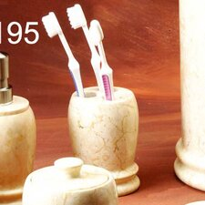 Double Ring Toothbrush Holder