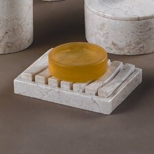 Spa Two Piece Soap Dish