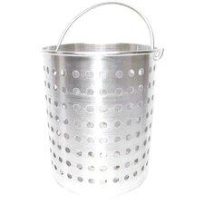 Aluminum Turkey Pot Basket
