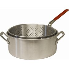 Deep Fryer with Basket