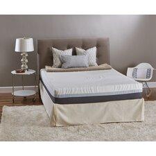 """Luxury 10"""" High Density Foam Mattress"""
