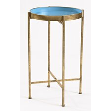 Gild Pop Up Tray End Table