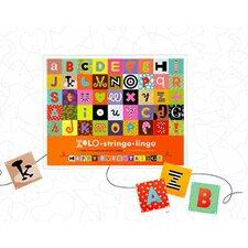 Stringo Lingo Banner Making Kit