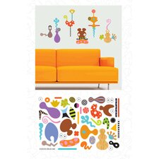 Deco Wall Decal
