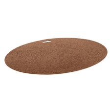 Oval Grill Pad