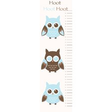 Owl Growth Chart