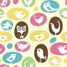 Brids, Birds, Birds Paper Print