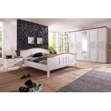 4-tlg. Schlafzimmer-Set Toscana, 200 x 200 cm