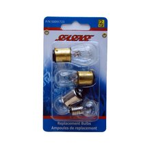 12-Volt Light Bulb (Pack of 4) (Set of 3)