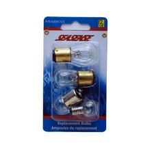 12-Volt Light Bulb (Pack of 4) (Set of 3)